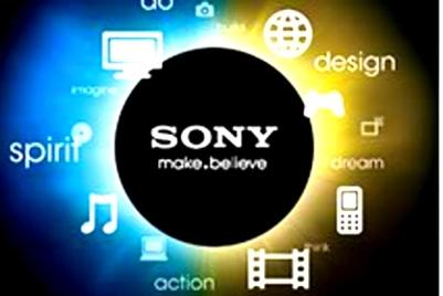 Sony unveils first global umbrella brand message and 3D TV plans