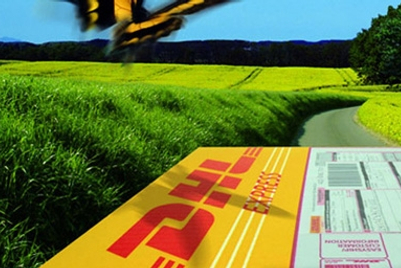 DHL calls global creative pitch after Ogilvy resigns