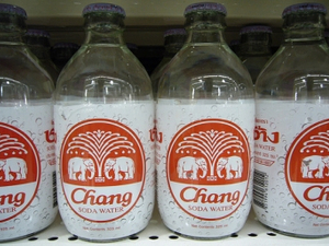 Thai Beverages hands Chang Soda creative account to Jeh United