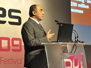 SPIKES: JWT focuses on Muslim consumer
