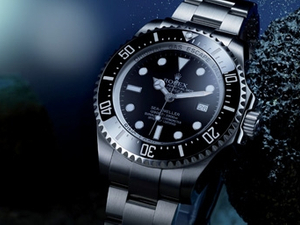 Live Issue... Luxury watches find booming market in China