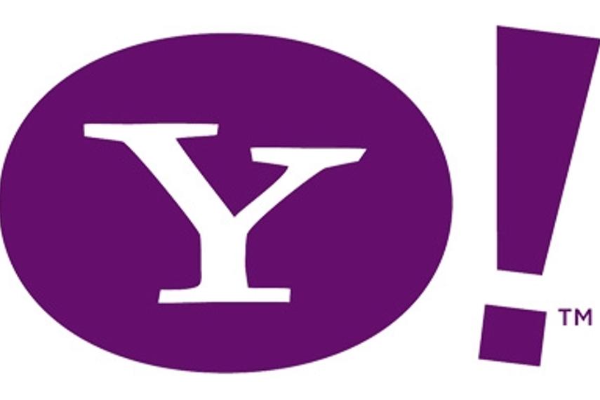 Yahoo unveils US$100 million brand campaign