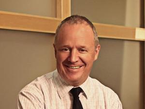Aviva promotes Shaun Meadows to regional marketing role