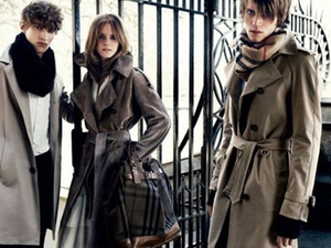 Burberry hunts for digital agency