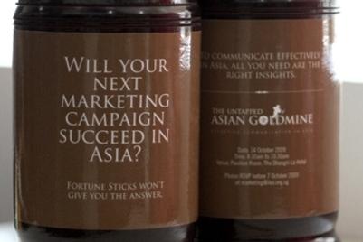 Institute of Advertising Singapore   Asian Culture   Singapore
