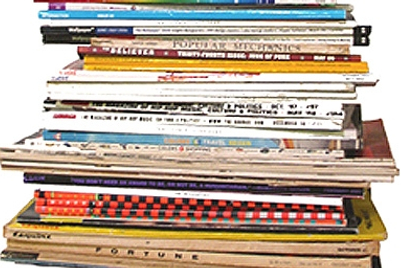 Perspective... Are branded magazines the future of the region's publishing industry?
