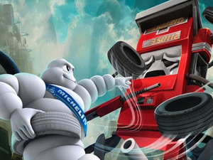 Michelin kicks off first global ad campaign