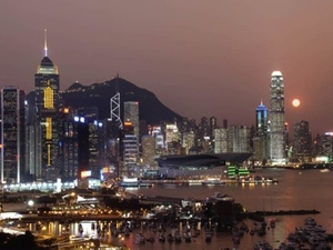Hong Kong and South Korea lead global rise in consumer confidence
