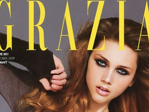Live Issue... Thai women spoilt for choice following launch of Grazia