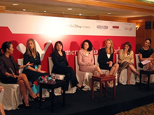 CASBAA: Where are the women in media boardrooms?