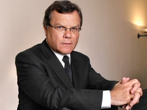 Agency bosses too old and change resistant, claims Sorrell
