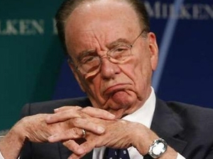 Murdoch to pull newspaper content from Google