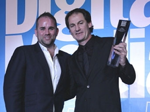BBDO Proximity scoops big prizes at 2009 Digital Media Awards