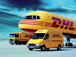 Sector Insight... 'Big four' eye growth in China delivery market
