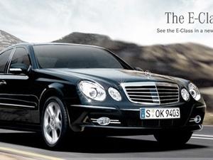 Mercedes-Benz to create new global strapline