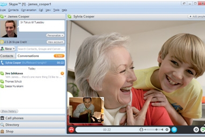 Brand Health Check... Skype to restructure as competition mounts
