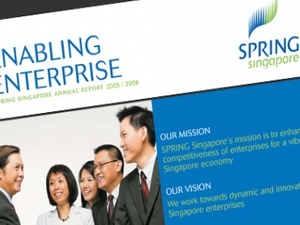 Spring Singapore appoints Mediabrands to media account