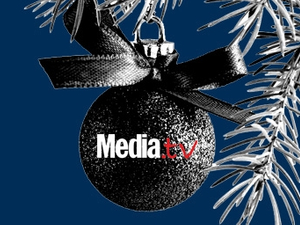 MediaTV Christmas special: Industry leaders on the spot