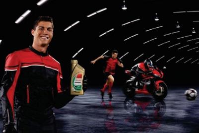 Castrol | Ronaldo | Global