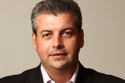 Chris Riley relinquishes OgilvyOne MD role in Singapore