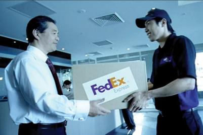 FedEx launches search for regional B2B digital agency