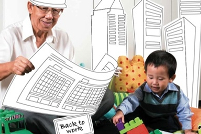 Ministry of Manpower appoints Dentsu for promotion of older workforce drive in Singapore