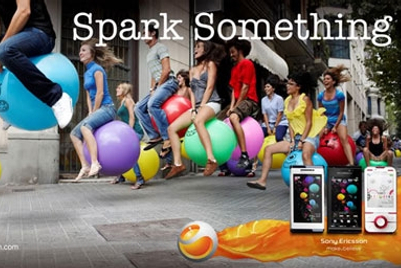 McCann wins regional activation project for Sony Ericsson