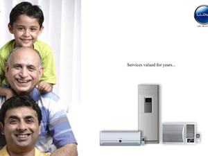 RK Swamy BBDO wins Lloyd's consumer electronics business