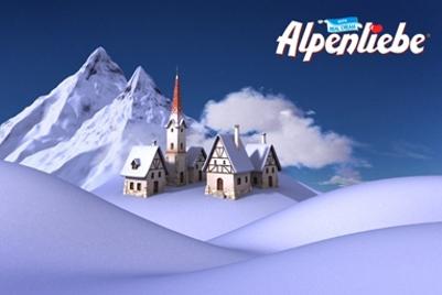 BBH wins Alpenliebe in China