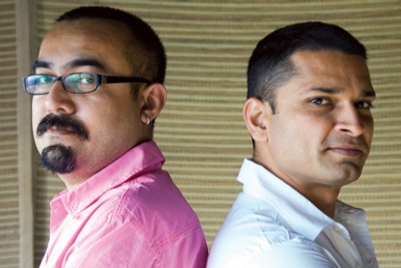 Rediffusion Y&R Delhi promotes Deepesh Jha as ECD and brand creative head