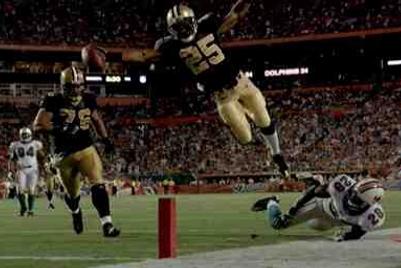 Super Bowl 2010 | NFL | Global