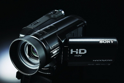 M&C Saatchi takes Sony Handycam in China