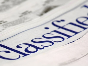 Could there be life left in print classifieds? SCMP invests in its Classified Post.