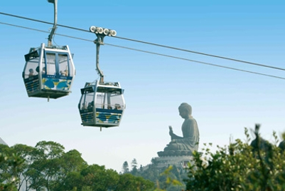 Ngong Ping 360 appoints JCDecaux Transport to outdoor advertising account