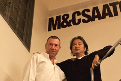Tamio Koshino named as chairman and chief creative officer of M&C Saatchi Tokyo