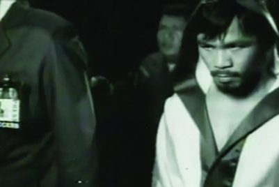Adwatch: Head & Shoulders above the rest with Manny Pacquiao