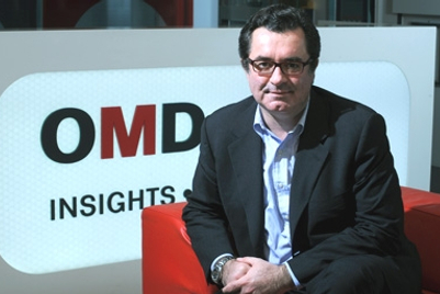 AME: OMD Worldwide CEO, Mainardo de Nardis, on 'The Digital Inflection Point'