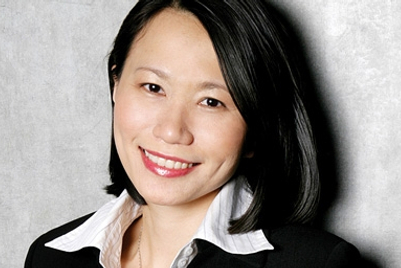 Mindshare China promotes Linda Lin and Asmita Dubey as managing directors in Shanghai and Beijing