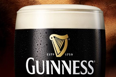 BBDO/Proximity wins Guinness activation pitch