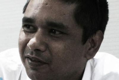 Lowe Vietnam appoints Bikramjeet Ghosh as ECD