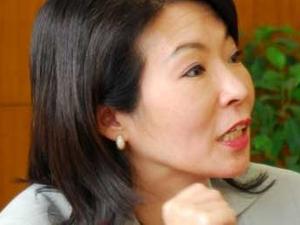 Women in the Industry: Kumi Sato