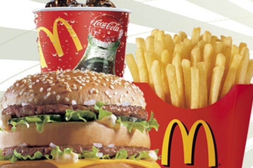McDonald's charges Leo Burnett Manila with creative business