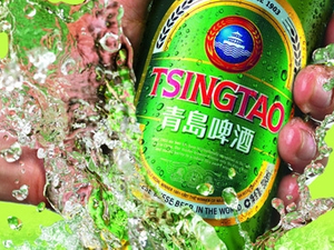 Ogilvy wins Tsingtao in China