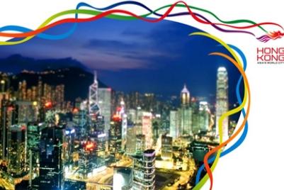BrandHK | Faces of Hong Kong | Hong Kong