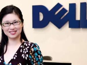 Profile: Poh Lin Tay Mengi is helping Dell emerge in new APAC markets