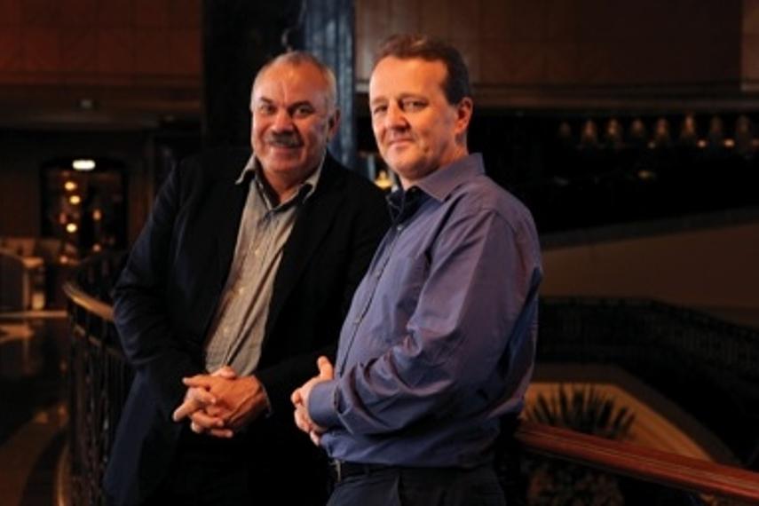 GroupM hires John Steedman to head Australia