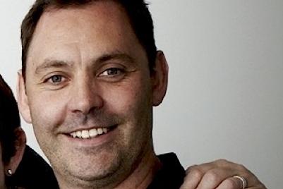 Duncan Marshall joins Droga5 Sydney as executive creative director