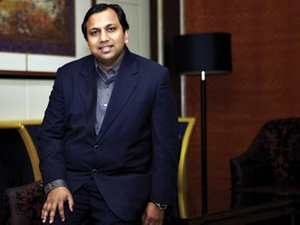 Profile: Virgin Mobile's Prasad Narasimhan talks to young chatterers in India