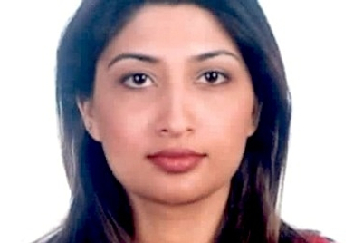 JWT Pakistan promotes Samia Ahmed to general manager