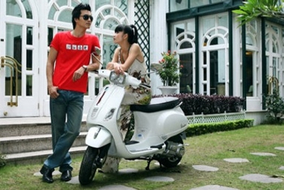 Piaggio appoints Y&R as creative agency for Vespa in Vietnam